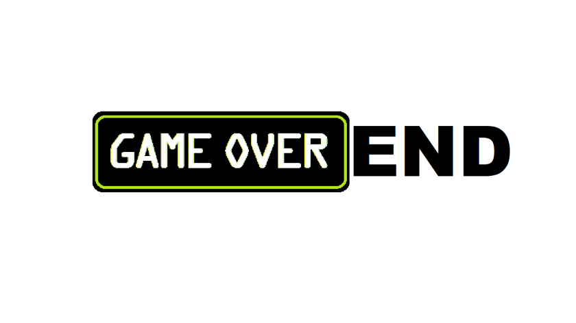 Game Overend Logo