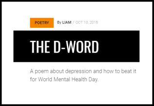 The D Word Link