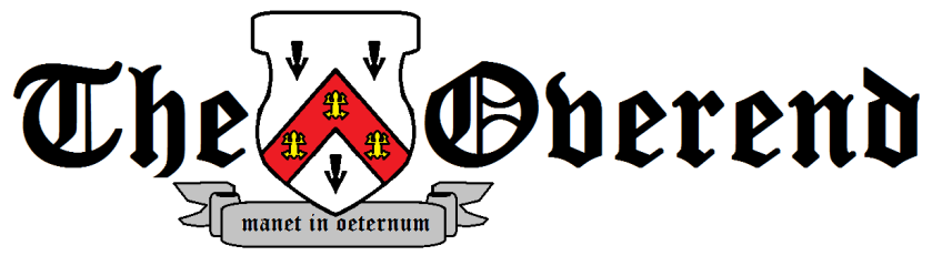 The Overend Paper Logo